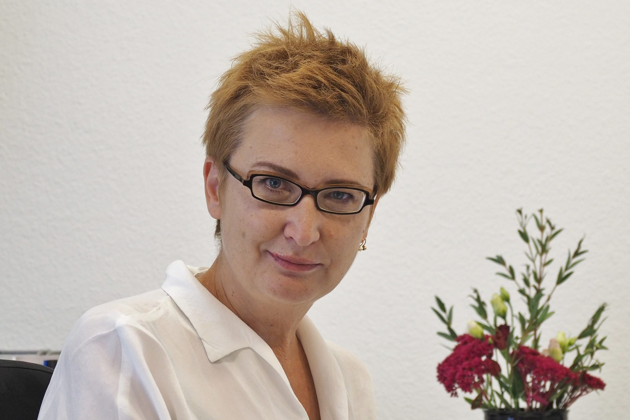 Frau Dipl-Med. A. Neuhausen-Abramkina